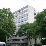 Das aus den 70er Jahren stammende Gebäude wurde umgestaltet und damit auf den aktuellen energetischen Stand gebracht.