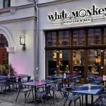 White Monkey Pizza Lab & Bar