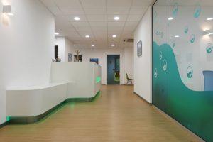 Kinderarztpraxis Ghassemi-Keller, Goldbach