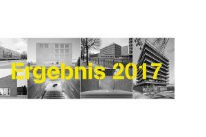Architekturpreis Beton 2017