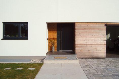 Neubau Wohnhaus C
