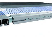 TerraMaxx RS Alu-Rahmensystem