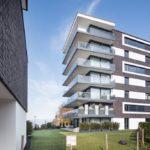 Wohnraum bei geringem Flächenverbrauch,Parkside, Ströher