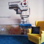 Raumsystem quint-it AXA Köln