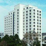 Im obersten Geschoss befinden sich fünf große Penthouse-Wohnungen mit Dachterrassen.