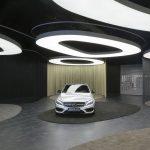Mercedes-Benz Frankfurt