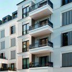 95 Prozent der Wohneinheiten verfügen nun durch die nachträglich angebrachten Balkone über einen Außenbereich.