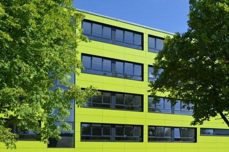 Staatliche Grund- und Regelschule Tanna