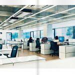 Das USM-Kundenmagazin stellt Referenzprojekte vor.