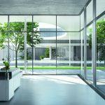 Special Mention: Das Fassadensystem Schüco FWS 35 PD ist mit dem German Design Awards 2018 ausgezeichnet.