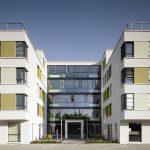 1. Preis: Tor 5 Architekten, Bochum