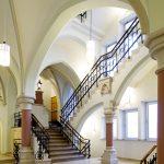 Sanierung und Umbau Missionshaus der Pallottiner, Limburg