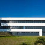 Neubau Bürogebäude, Reiskirchen