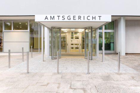 Amtsgericht Leverkusen