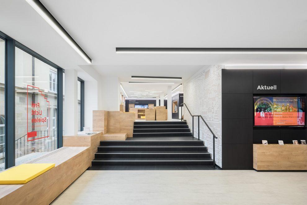 Innenraumgestaltung Schwäbisch Hall Modernes Design Für