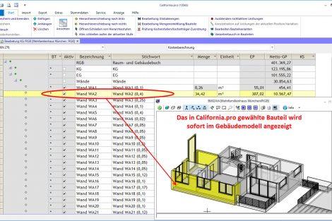 """BIM2AVA 2.0 nutzt """"private Properties"""""""
