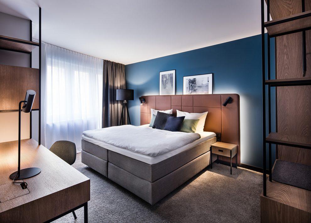 Hotel | Tübingen Hotel Domizil - Wohnlichkeit und modernes Design im ...