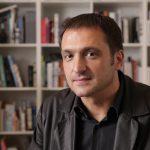 Sasa Begovic, Gründungspartner und Leitender Architekt von 3LHD architects, Kroatien.