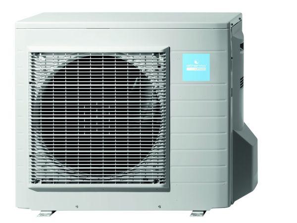 Wasser-Wärmepumpen – höchste Nutzenergie zu einem konkurrenzlos günstigen Preis