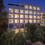Neubau Mehrfamilienhaus in Teheran