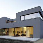 Neubau Einfamilienhaus in Düsseldorf