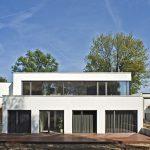 Neubau EInfamilienhaus in Solingen