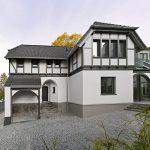 Sanierung und Anbau Einfamilienhaus in Düsseldorf