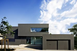 Neubau Einfamilienhaus in Neuss