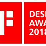 """Das Velux Flachdach-Fenster Konvex-Glas wurde mit dem """"iF design award"""" ausgezeichnet."""
