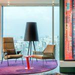 Show apartment 'Chromatic Spaces'