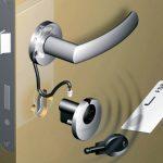 Das elektronische Zugangskontrollsystem von FSB