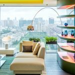 Show apartment 'Chromatic Spaces'