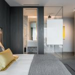 Show apartment 'Shades of Grey'