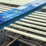 Der Schöck Isokorb XT-Combar verfügt über die bauaufsichtliche Zulassung des DIBt, ist typengeprüft und brandschutzklassifiziert.