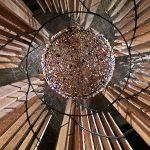 Matteo Thuns Holz-Installationen für die Mailänder Möbelmesse