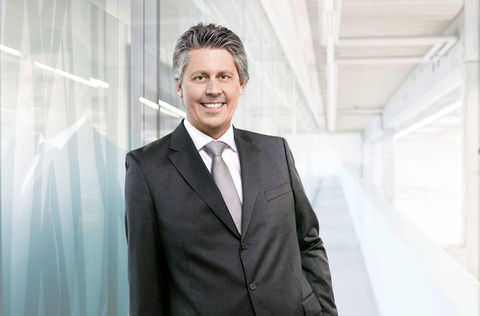 Dr. Nico Reiner verstärkt den Vorstand des Pfleiderer Konzerns als Finanzvorstand