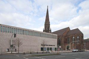 Neue Heimat der Bochumer Symphoniker. Der neue Konzertsaal im Musikzentrum Ruhr bietet hervorragende Voraussetzungen für perfekten Musikgenuss.