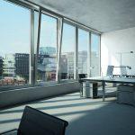 Schüco TipTronic SimplySmart: systemgeprüfte leise Fensterantriebseinheit mit Anbindungsmöglichkeit an Gebäudeleitsysteme.
