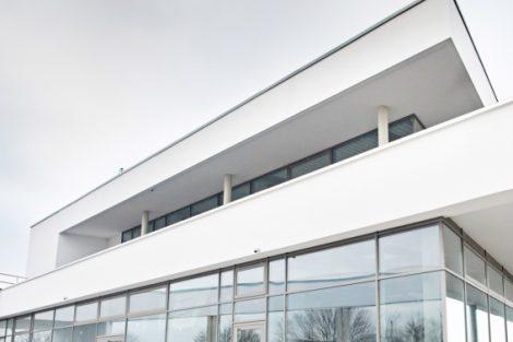 Geprüfte Außendeckensysteme von Rigips