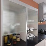 REHAU_RAUVOLET_vetro-line_satinato, Filigranes Design