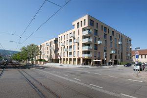 Rosensteinquartier Stuttgart »