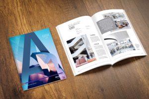 Inspirationsquelle für Deckendesign: Das neue A-Book von Armstrong