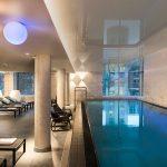 Das neue Adina Apartment Hotel Hamburg Speicherstadt mit über 200 Zwei- und Einbett-Zimmern sowie mit Küchen ausgestatteten Studios liegt nur wenige Schritte von den Haupteinkaufsstraßen und der Elbphilharmonie entfernt. Neben einem Hotelrestaurant und ei
