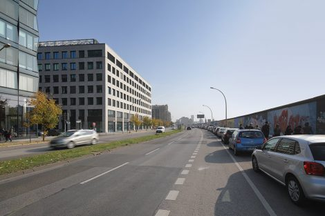 Moderne, flexible und nachhaltige Büroarchitektur