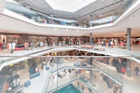 Wo Einkaufen zum Erlebnis wird