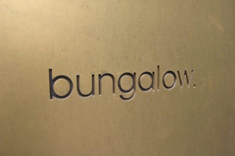 Bungalow 2nd Floor