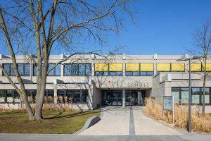 Dreiberg-Schule Knetzgau