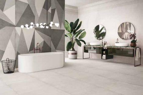 Neue Kollektionslinie von Ceramiche Refin