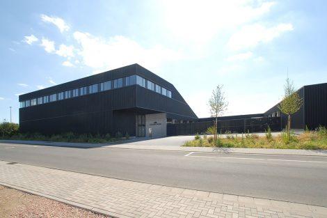 Dachland Firmensitz