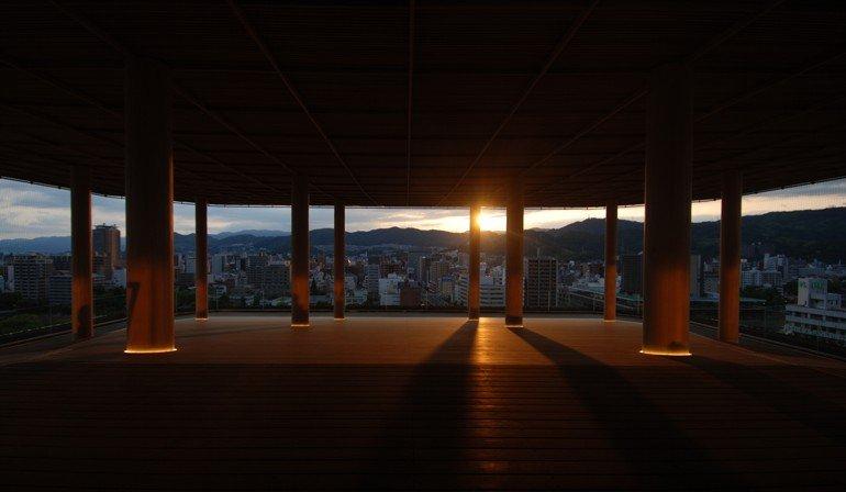 Ausgezeichnete Tageslichtprojekte